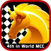 (iOS) Schach Professional  iPhone & iPad  kostenlos (sonst 5,99€)