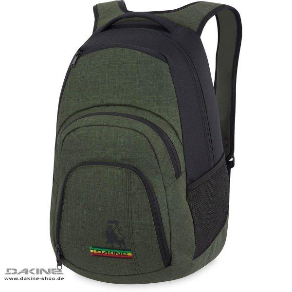 Dakine CAMPUS LG Laptop Rucksack 33L Kingston