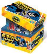 Batman: Animated Collection (DVD) - €10 @thehut
