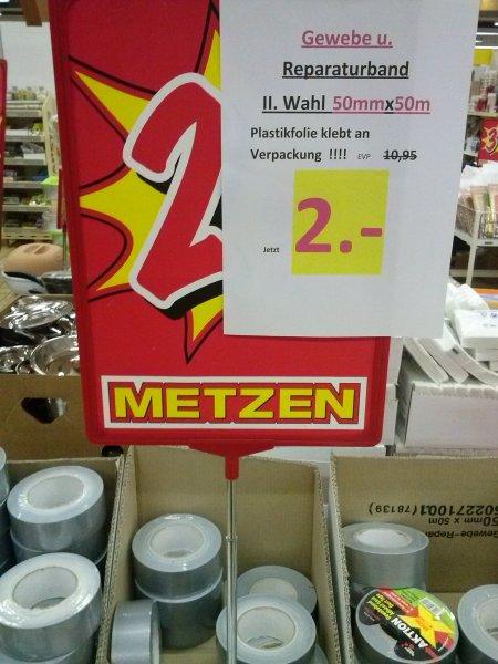[Lokal] MEHAKO Wittlich/Ulmen Gewebe und Reparaturband 50mm x 50m