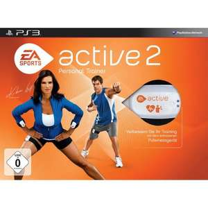 EA Sports Active 2 (PS3) für 24,55€