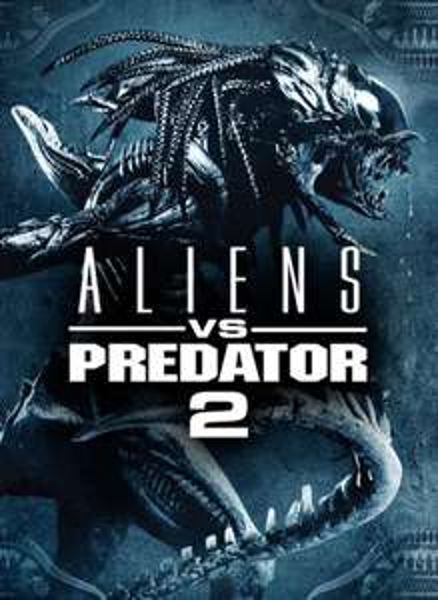 [Xbox Video] Aliens vs. Predator 2 für 48 Stunden kostenlos schauen