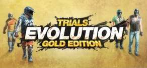 Steam: Trials Evolution: Gold Edition für nur 4,99 €