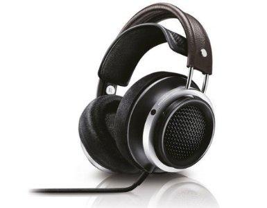 Philips Fidelio X1/00 Premium HiFi-Stereokopfhörer@ Amazon Blitzangebot