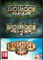 [Steam] Bioshock Triple Pack