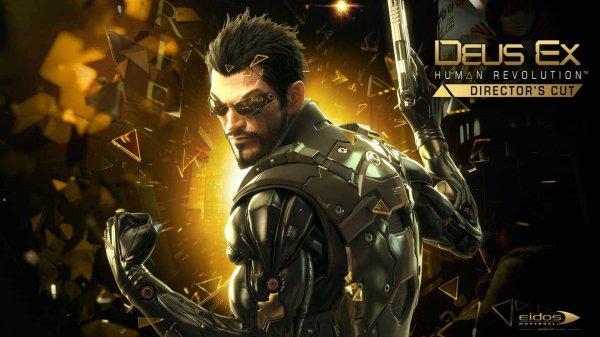 [Steam] Deus Ex: Human Revolution Directors cut 4,99€, Deus Ex 1 GOTY und Deus Ex 2 für je 1,74€