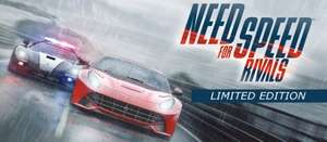 [Origin] Need for Speed Rivals Limited Edition € 19,99