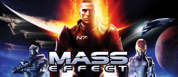 Mass Effect € 2,99