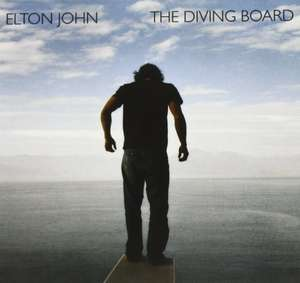 [Musik Album] Elton John - The Diving Board