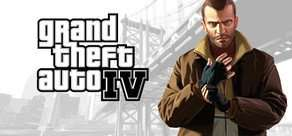 [Steam] GTA IV + San Andreas | 5,99€ @ GMG