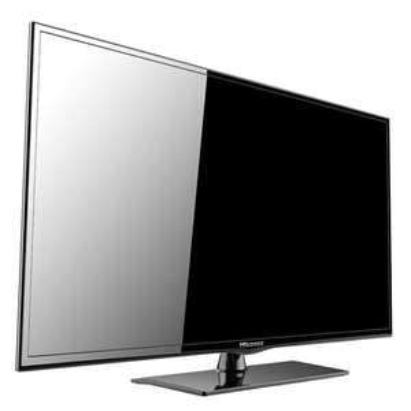 Hisense 50 Zoll Full HD Triple Tuner 200Hz TV für 449€ inkl. Versand