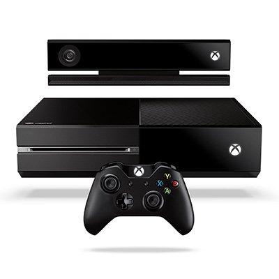 Forza 39€, Ryse 39€, Xbox One Konsole 472€ @amazon.de