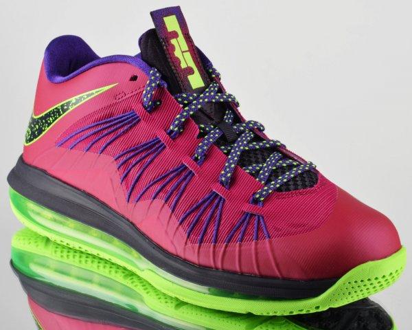 Nike Lebron ca. 90€ ink. Versand Ebay aus Litauen