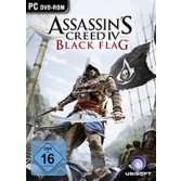 Assassin's Creed 4: Black Flag (PC)