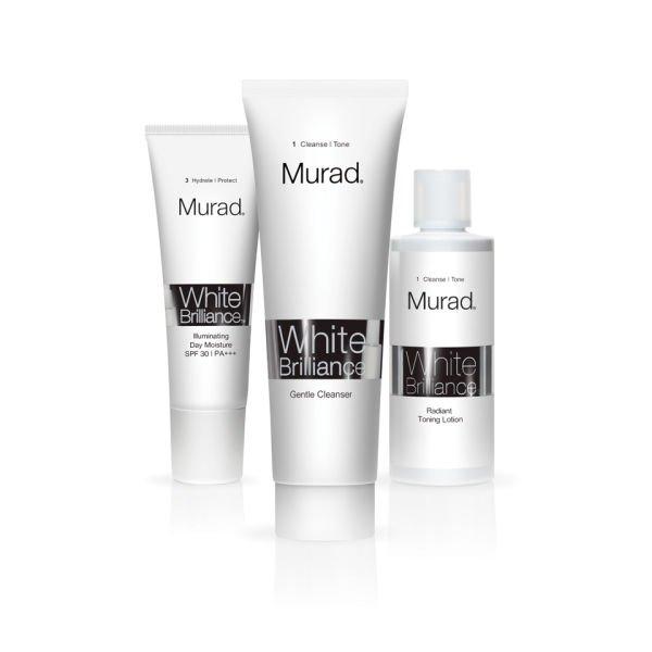 MURAD white brilliance full sidez kit ab 65.53€ @ lookfantastic