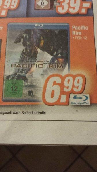 [Lokal] Pacific Rim Blu ray für 6,99
