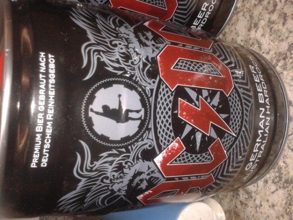 [Lokal/Köln] T€di AC/DC Bier 5l Köln/Kalk