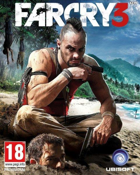 [Steam] Far Cry 3