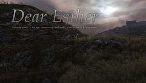 [Steam] Dear Esther für 1,48 @ GMG
