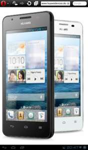 #Update#   Amazon - Huawei Ascend G525 Dual-SIM Smartphone  (4,5 Zoll) Display, 1,2GHz, Quad-Core Prozessor