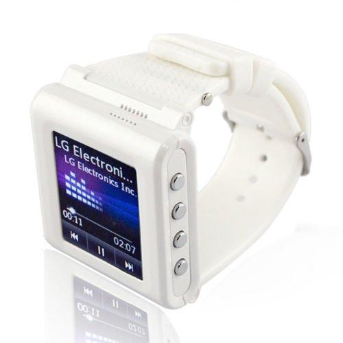[ebay CN] KDQ26 Handy Uhr GSM Touch SZC-2611-WT Unlocked