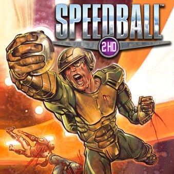 [Steam] Speedball 2 HD @ Get Games