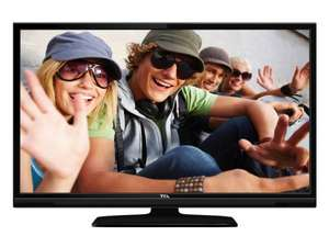 TCL L39E3000FC 99 cm (39 Zoll) LED-Backlight-Fernseher [amazon-WHD, Zustand gut]