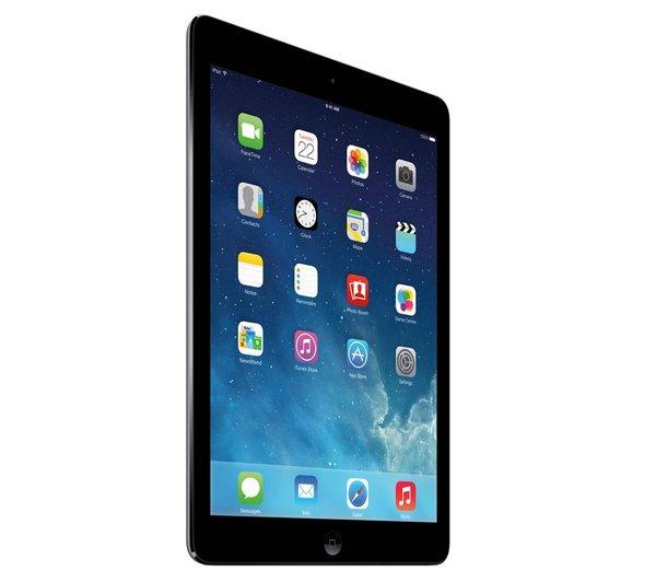 Apple iPad Air 128 Wifi+Cellular Spacegrey für 770,27€