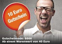 migros-shop.de 10€ Gutschein bei 40€ MBW