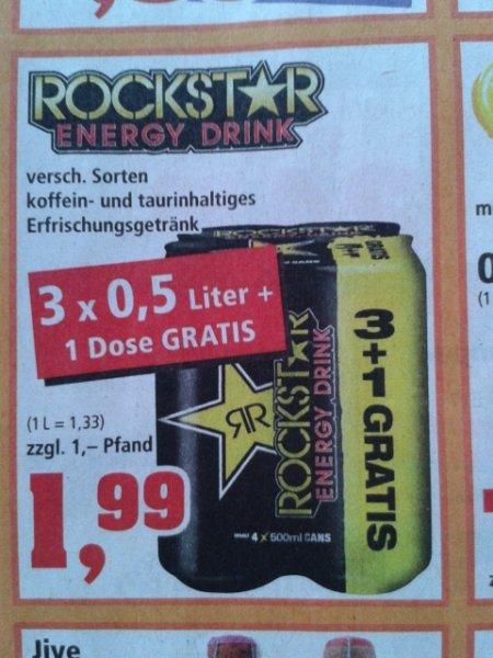 [Thomas Philipps] 4x Rockstar Energy für 1,99€ (+Pfand)!!