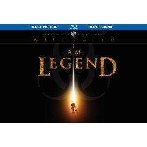 I Am Legend Ultimate Collector's Edition @amazon.ca