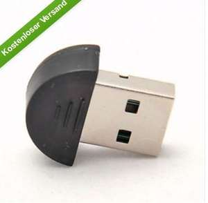 Bestpreis- EBAY.de  USB V2.0 - EDR Bluetooth Wireless Dongle Adapter for PDA Phone PC Laptop- 0,65 € -! ! Versandkostenfrei !!