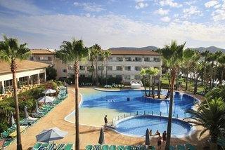 Update: Reise: 1 Woche Mallorca (Flug, Zug zum Flug, Transfer, 4* TUI best Hotel) ab 160,- € p.P. (April oder Mai)