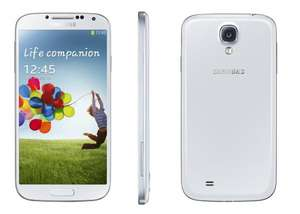 Samsung Galaxy S4 LTE [Amazon WHD]