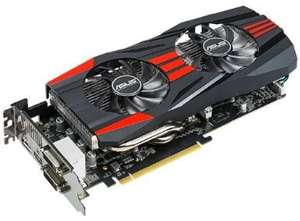 Asus Radeon R9270X-DC2T-2GD5 (2048MB) R9 270X @Amazon.de Marketplace
