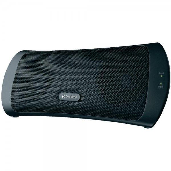 Logitech Z515 Bluetooth®-Lautsprecher Schwarz für 35€ @Conrad