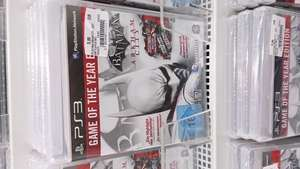 [Lokal Eschweiler] Batman Arkham City GotY PS3
