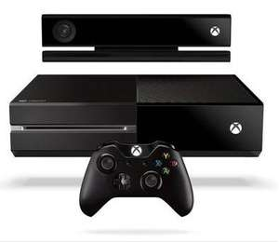 Microsoft Xbox One 500GB schwarz - ! ! nur 433,11€ ! ! Komplettpreis, nochmals reduziert!!!