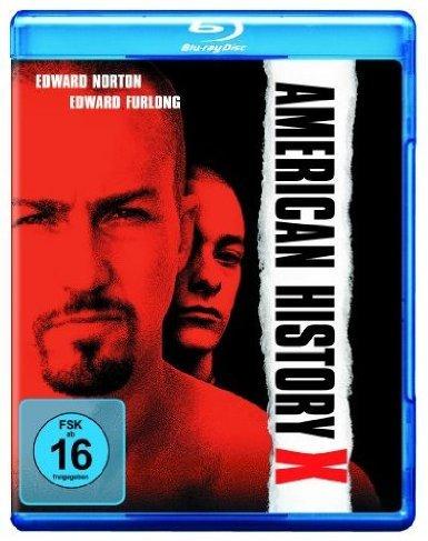 Amazon: verschiedene Dramen auf Blu-Ray, bspw. American History X, Rain Man, etc je 7.97€