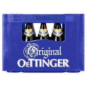 @ Real Oettinger Weizen versch. Sorten für 5,99€