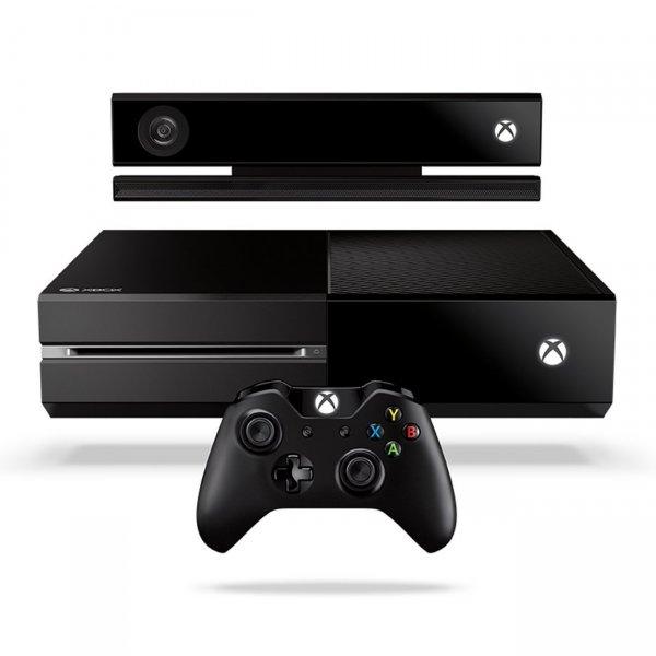 Microsoft Xbox One 500GB inkl. 2 Controller für 464€ @zackzack
