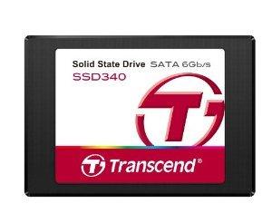 Transcend SSD340 SATA III 256GB für 114€ @Amazon.co.uk