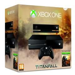 OFFICIAL: Microsoft cuts Xbox One price to £399.99 with a copy of Titanfall in UK