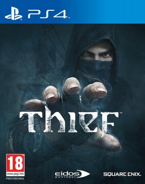 Thief - Für PS4 oder Xbox One für 39,69€  bzw. 13,90€ für Steam Key - inkl. Versand + DLC
