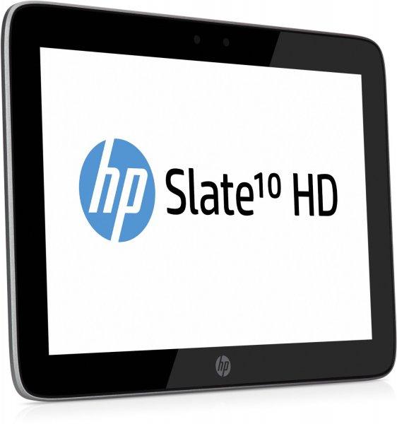 "HP Slate 10 HD 3500eg für 222€ @ HP Store - 10"" Tablet"