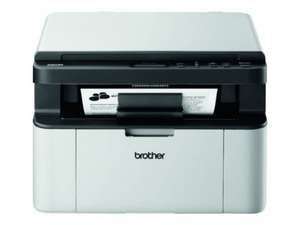 Brother DCP-1510 für 79€ - S/W Laserdrucker