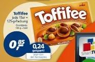 [Real] Toffifee für 0,85€