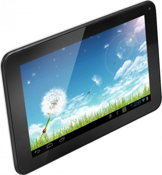 """XORO Pad 718 Tablet 7"""" 1GB RAM 8GB Speicher 1024 x 600 Pixel @NBB 59,95"""