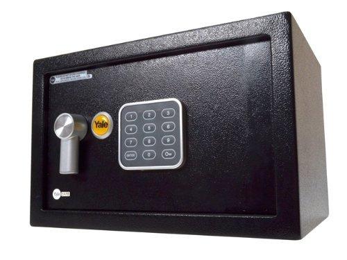 Yale Locks YVSS Safe für 40€ @Amazon.co.uk
