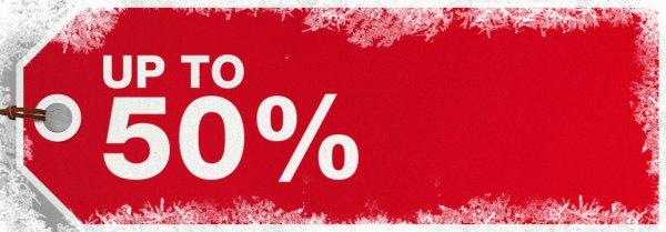 bis 50% bei Strellson - auf alle Kategorien